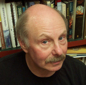 James Howard Kunstler Feb 2010