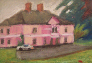 manor in ireland