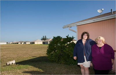 House headed into Foreclosure, Fla
