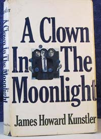 A Clown in the Moonlight