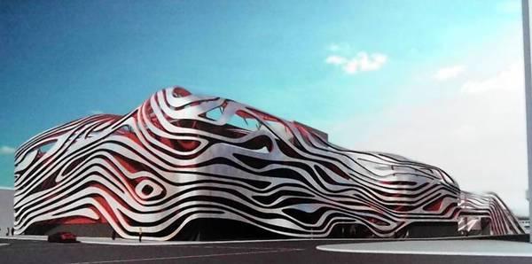 Petersen Automotive Museum's car sales criticized