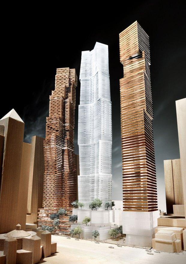 Gehry Toronto
