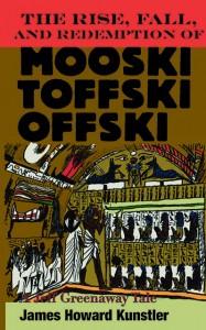 Mooski cover
