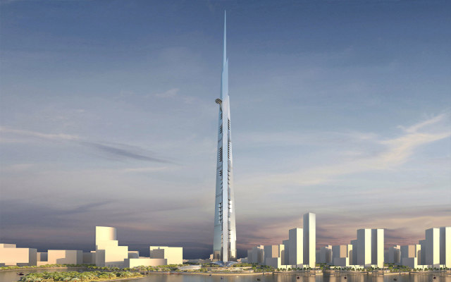 Kingdom-Tower 1
