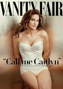 Feminized castrated transvestite