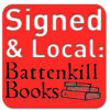 Signed and local from Battenkill Books